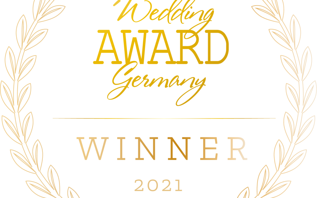 Wedding Award Germany: And the oscar goes to … Palettenhochzeit