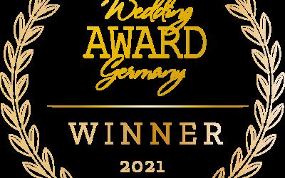 Wedding Award Germany: And the oscar goes to … Palettenhochzeit