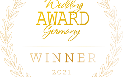 Wedding Award Germany: And the oscar goes to …